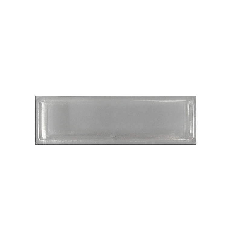Jmenovka na schránku PH 75 x 22 mm