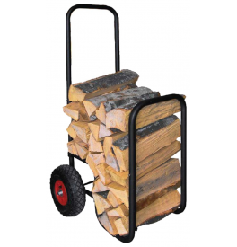 Vozík na krbové dřevo 21.00.223.2