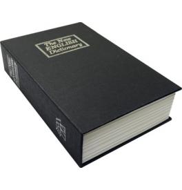 Trezor kniha velká