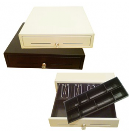 Peněžní zásuvka MK-410 4B/8M