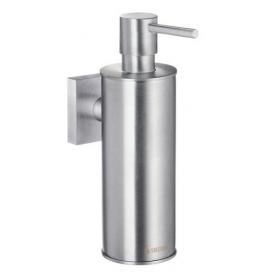 Kovový dávkovač tekutého mýdla SMEDBO HOUSE - Chrom broušený