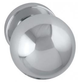 Dveřní koule SFÉRA - OC - Chrom lesklý
