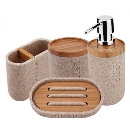 Set koupelnových doplňků NIMCO KORA KO 24000SET-86