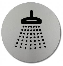 Piktogram sprcha
