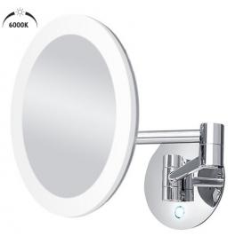 LED Kosmetické zvětšovací zrcátko NIMCO ZK 20265P-26