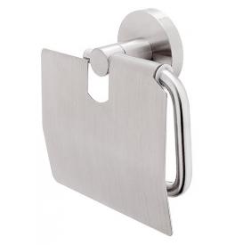 Držák na toaletní papír s krytem NIMCO UNIX NEREZ UNM 13055B-10