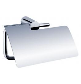 Držák na toaletní papír s krytem NIMCO BORMO BR 11055B-26