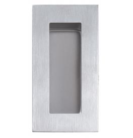 Mušle na posuvné dveře TUPAI 7506