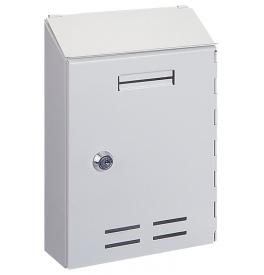 Poštovní schránka ROTTNER STANDARD - Bílá