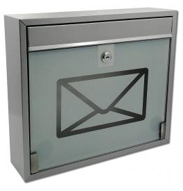 Poštovní schránka X-FEST KVIDO