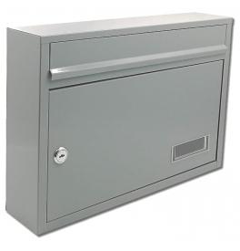Poštovní schránka X-FEST RADEK - Šedá