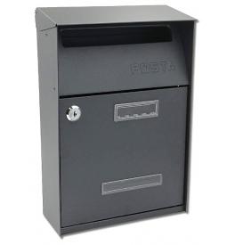 Poštová schránka X-FEST SIMON