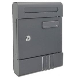 Poštová schránka X-FEST ROBERT-M