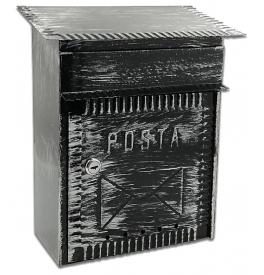 Poštovní schránka X-FEST ROMAN