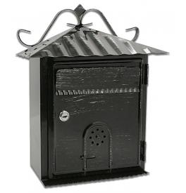 Poštovní schránka X-FEST ALAN