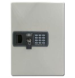 Skříňka na klíče s elektronickým zámkem DKB-48