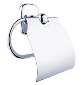 Držák na toaletní papír s krytem NIMCO SIMONA SI 7255B-26