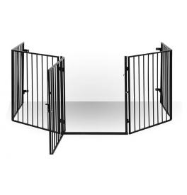 Bezpečnostní mříž ke krbu LIENBACHER 21.02.450.2