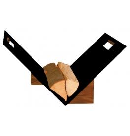 Koš na dřevo LIENBACHER 21.02.940.2