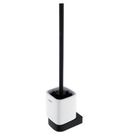 Toaletní WC kartáč NIMCO NIKAU BLACK NKC 30094KN-90