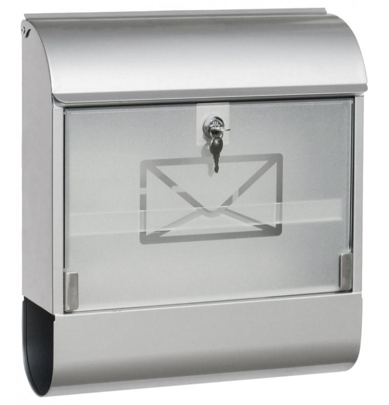 Poštovní schránka LIENBACHER 23.60.611.0