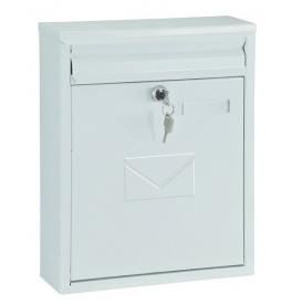 Poštovní schránka ROTTNER COMO - Bílá