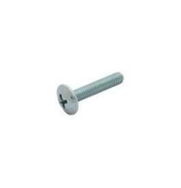 Metrický šroub (100ks) M4x20mm