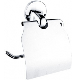 Držák na toaletní papír s krytem NIMCO Monolit