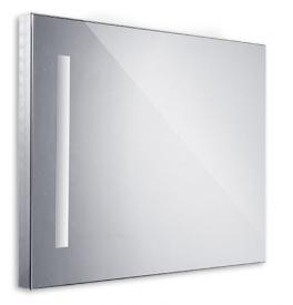 Koupelnové LED zrcadlo hranaté 600x800mm