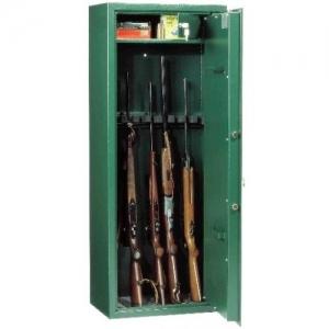 Skříně a trezory na zbraně